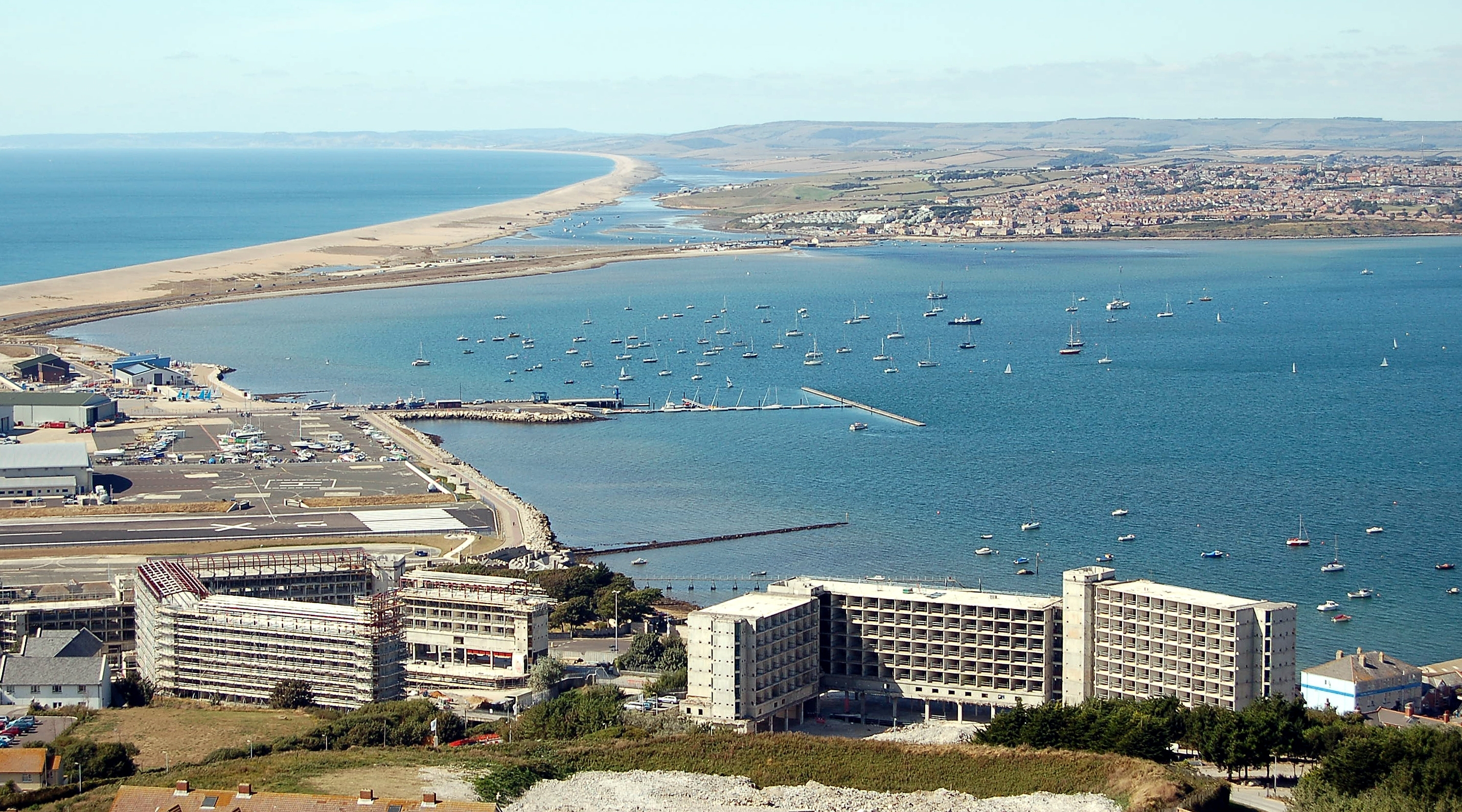 Hotels In Weymouth Uk
